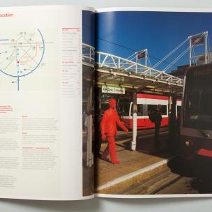 Prospect First Orange Man Brochure @ Northbankdesign