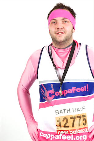Bath Half