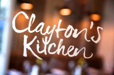 The Porter, Clayton's Kitchen